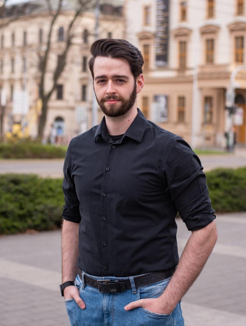 Daniel Vodák