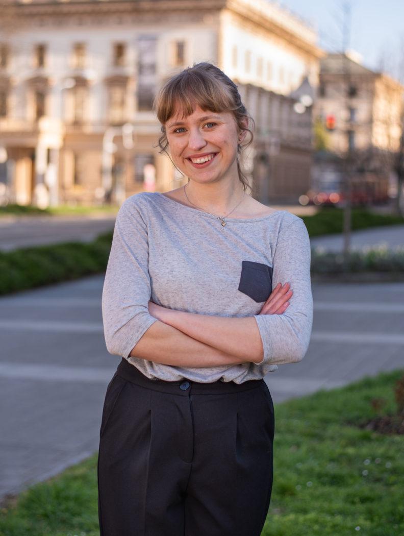 Hana Sumbalová