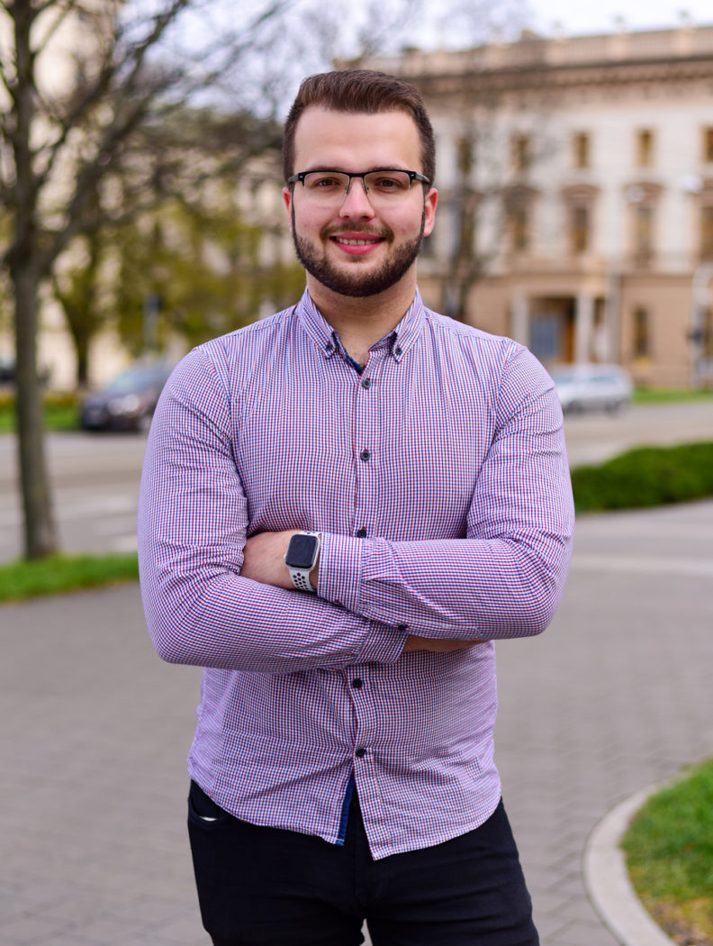 Marek Janoušek