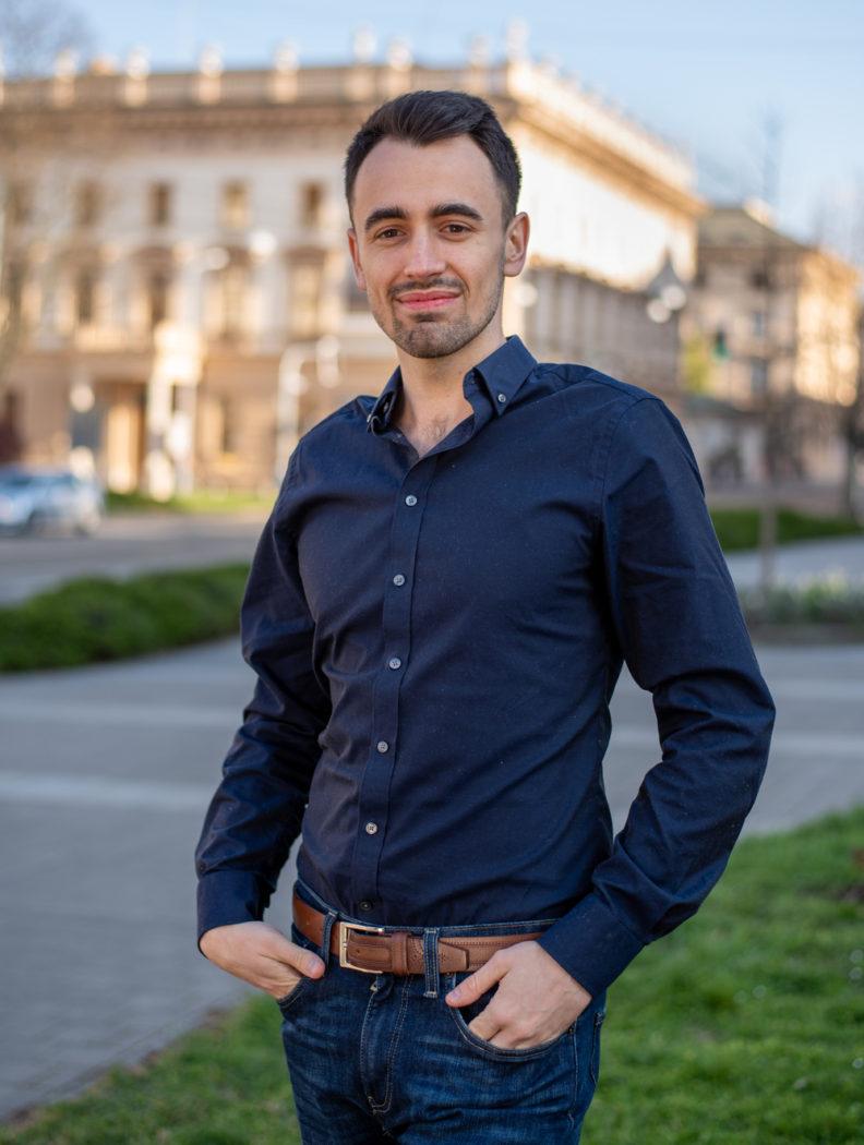 Tomáš Skutil